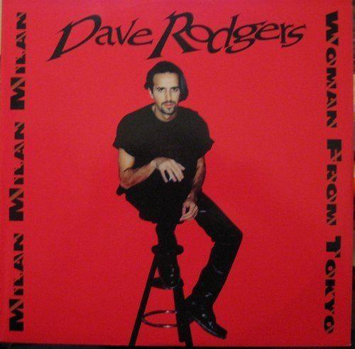 Dave Rodgers MILAN MILAN MILAN DAVE RODGERS ParaParaMania