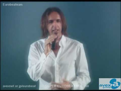 Dave Rodgers Dave Rodgers Megamix eurobeat live Osaka Automesse