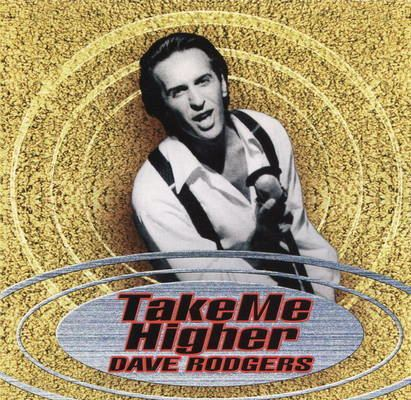 Dave Rodgers Dave Rodgers Tmn Song Meets Disco Style 1992 Covers