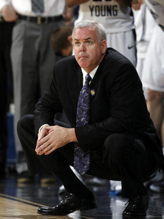 Dave Rose (basketball) 1378836155000USATSI6092382jpg