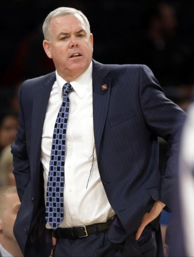 Dave Rose (basketball) BYU coach Rose undergoes surgery as part of cancer