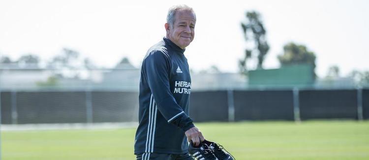 Dave Sarachan LA Galaxy Associate Head Coach Dave Sarachan departs club to pursue