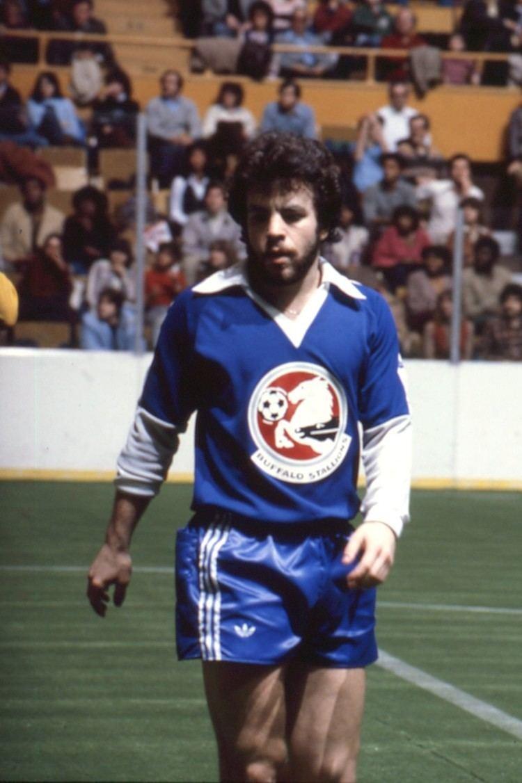 Dave Sarachan NASL