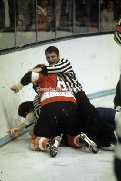 best sneakers d3250 fb4e9 Dave Schultz (ice hockey) - Alchetron, the free social ...