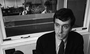 Dave Sheasby Dave Sheasby obituary Television radio The Guardian