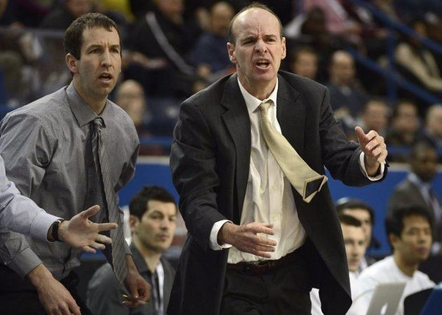 Dave Smart Carleton Ravens coach Dave Smart explains his sabbatical from CIS