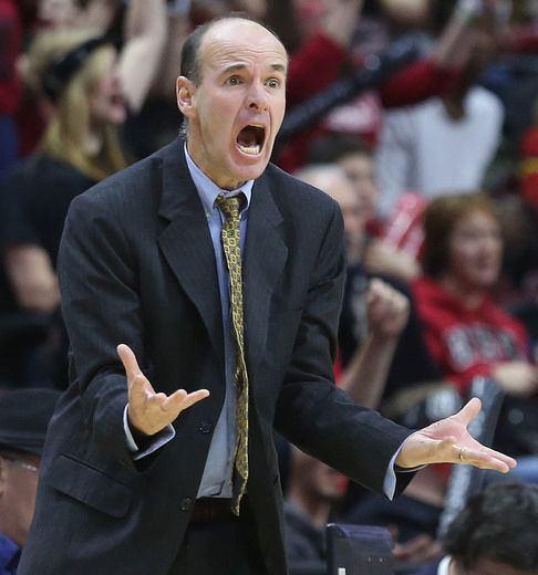 Dave Smart Carleton Ravens39 coach Dave Smart taking leave of absence Hofley