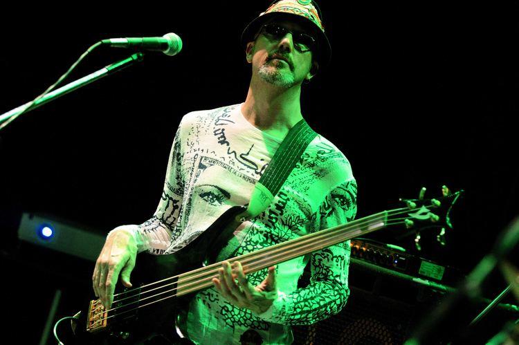 Dave Sturt DAVE STURT bass player composer nice bloke