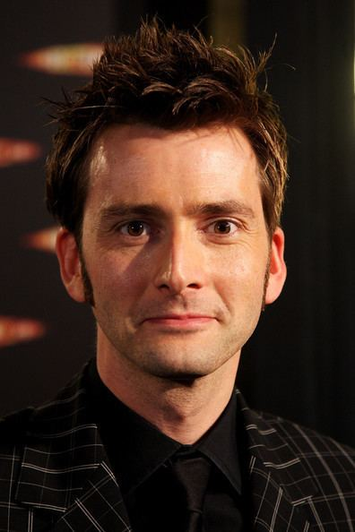 Dave Tennant David Tennant Pictures Gala Screening Of The Doctor Who