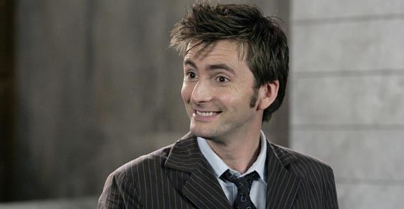 Dave Tennant David Tennant Set To Guest Star On Star Wars The Clone