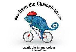 Dave the Chameleon httpsuploadwikimediaorgwikipediaenthumb1