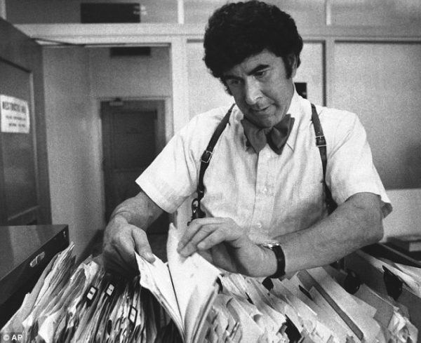 Dave Toschi 10 RealLife Detectives Who Were Better Than Fiction
