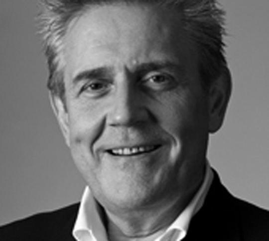 Dave Trott Dave Trott wades into data debate DecisionMarketing