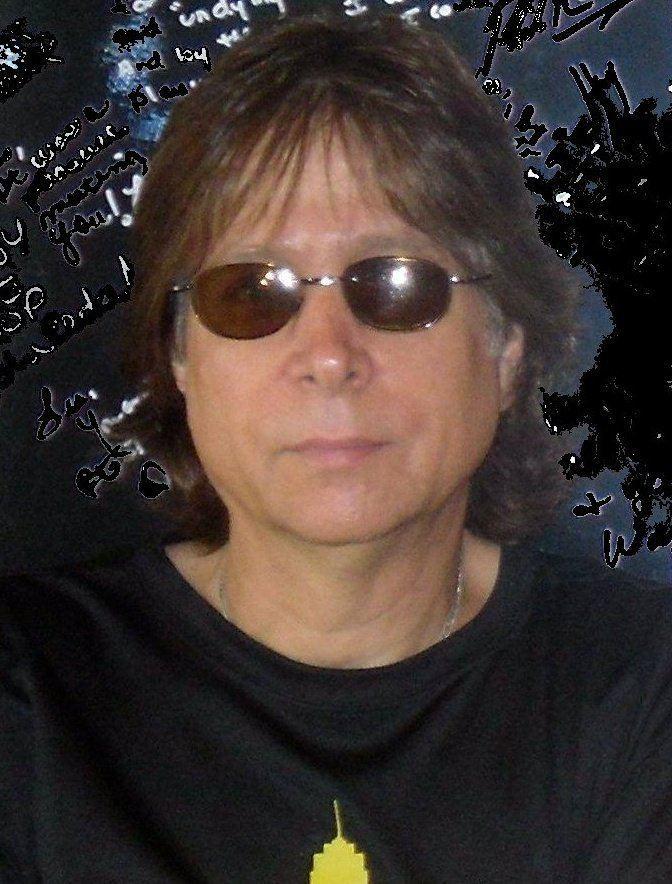 Dave U. Hall