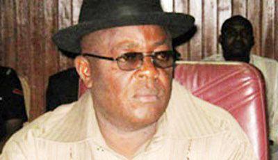 Dave Umahi Anyim39s Anointed Candidate Umahi Emerges Ebonyi PDP Guber