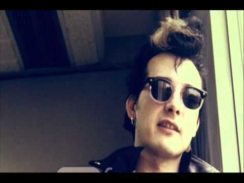 Dave Vanian and the Phantom Chords The Phantom Chords Voodoo Doll YouTube