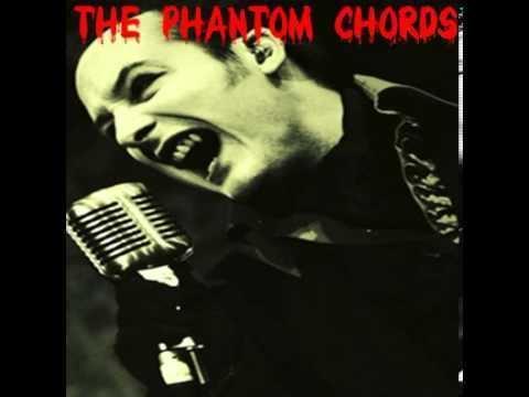 Dave Vanian and the Phantom Chords Dave Vanian and the Phantom Chords Unreleased Album 1990 YouTube