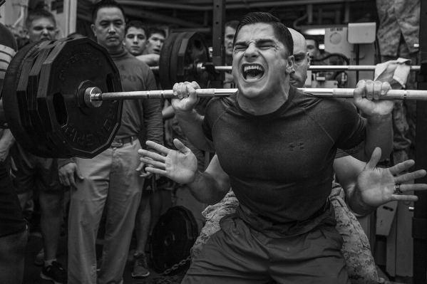 Dave Waddington Dave Waddington and the Thousand Pound Squat Physical Culture Study