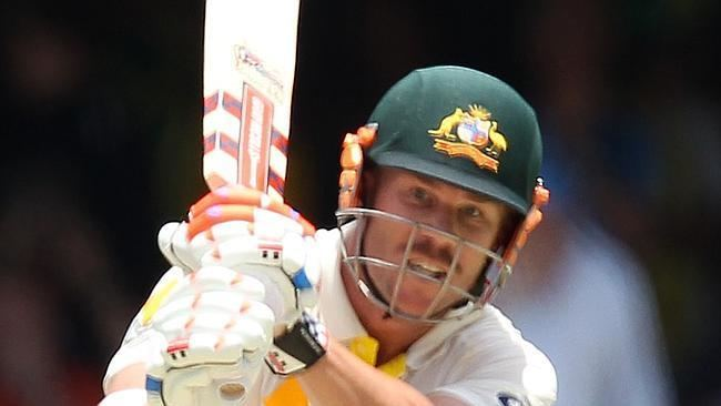 Dave Warner Rags to riches Mum Dad and Dave Warner dailytelegraph