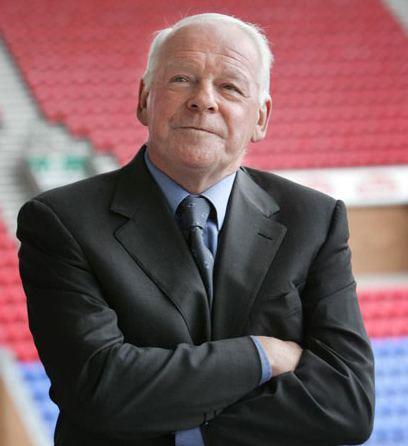 Dave Whelan Dave Whelan Page