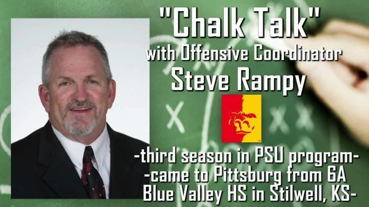 Dave Wiemers Chalk Talk with Dave Wiemers and Steve Rampy YouTube