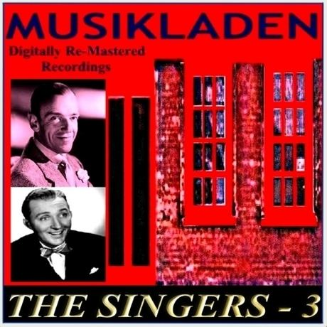Dave Wilborn Zonky The Singers Vol 3 Dave Wilborn