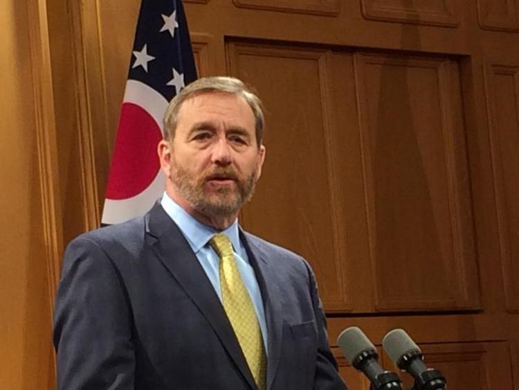 Dave Yost Ohio Auditor Backs Photo ID Bill to Combat Food Stamp Fraud WKSU