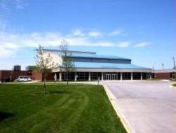 Davenport North High School