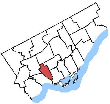 Davenport (provincial electoral district)