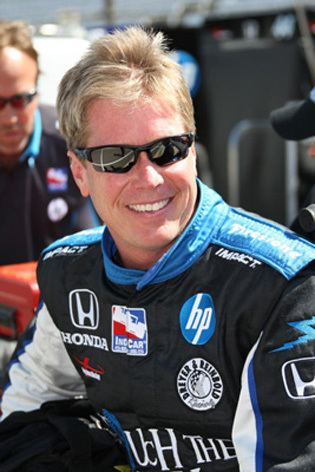 Davey Hamilton Race car driver survived horrible crash made a comeback with God