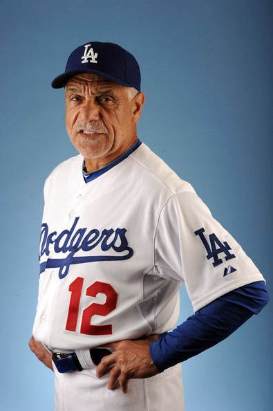 Davey Lopes Davey Lopes Pictures Los Angeles Dodgers Photo Day Zimbio
