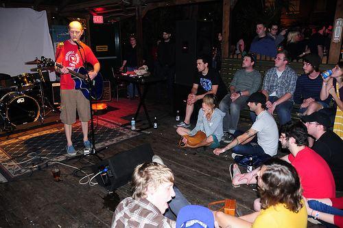 Davey von Bohlen Musical gifts abound at the annual New Granada Xmas Show