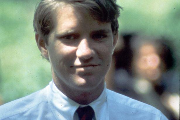 David A. Kennedy Mary Kennedy dead Robert Kennedy Jr39s estranged wife