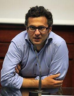 David Abiker httpsuploadwikimediaorgwikipediacommonsthu