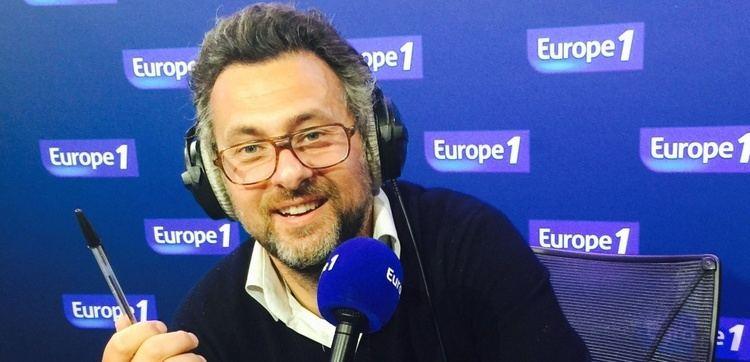 David Abiker Radio David Abiker lanxieux du weekend 24 mai 2015