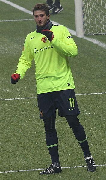 David Abraham (footballer)