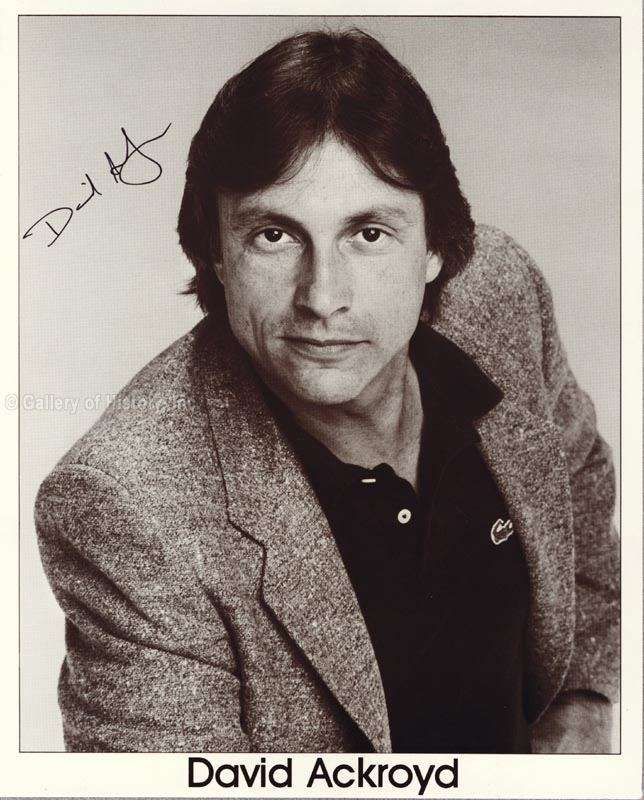 David Ackroyd HistoryForSale Autographs and Manuscripts David