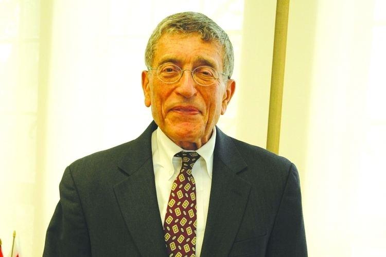 David Adamany Obituary David Adamany former Temple president 80