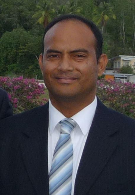 David Adeang