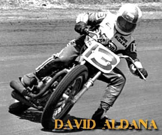 David Aldana Metro Racing DAVID ALDANA
