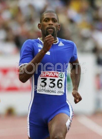 David Alerte David Alerte France 100m200m4x100m