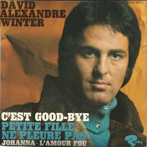 David Alexandre Winter David Alexandre Winter Records LPs Vinyl and CDs