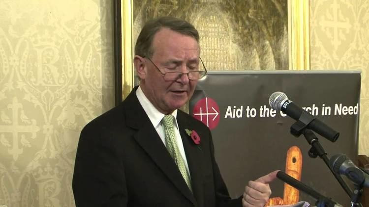 David Alton Lord David Alton speech on Religious Freedom Nov 2014 conclusion