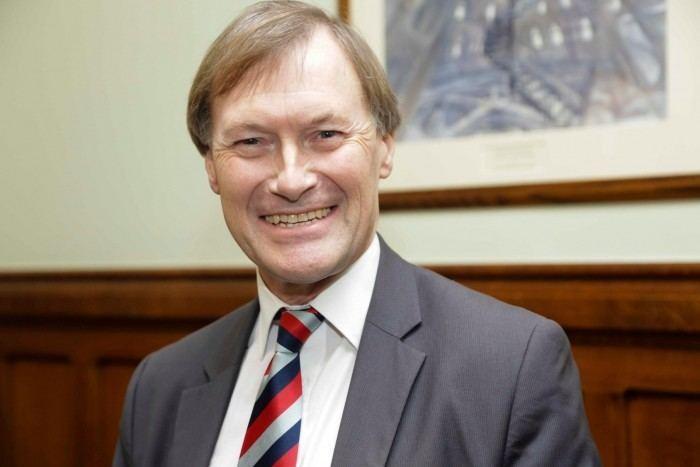 David Amess Sir David Amess Conservative MP for Southend West British Kebab