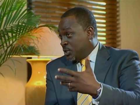 David Ampofo David Ampofo interviews Vice President John Dramani Mahama on