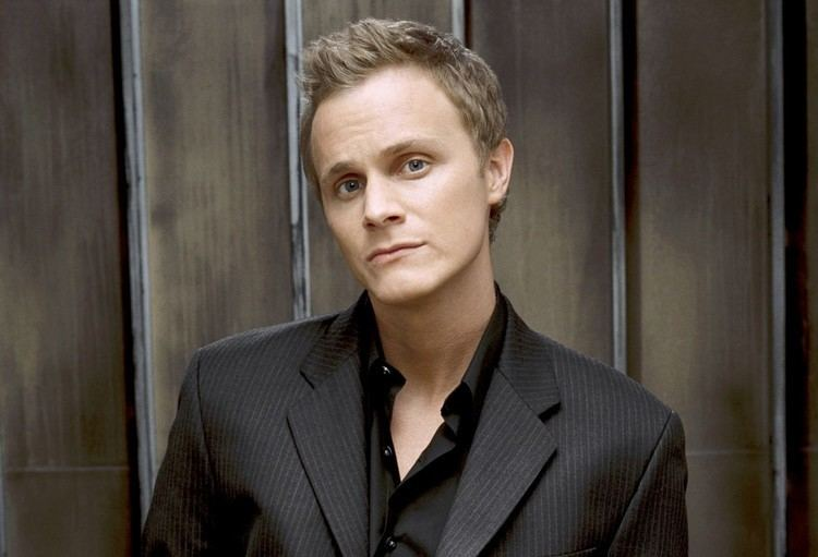 David Anders David Anders To Reprise His Role As Dr Whale On ONCE UPON