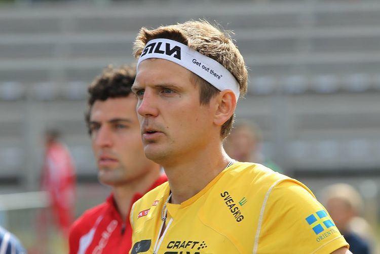 David Andersson (orienteer)