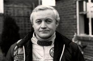 David Andrews (racing driver) David Andrews BRDC Members British Racing Drivers Club