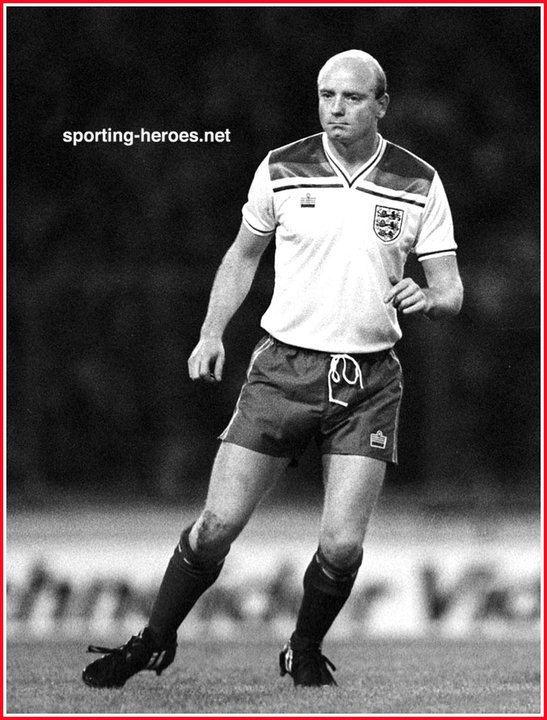 David Armstrong (footballer, born 1954) David Armstrong Biography 198084 England