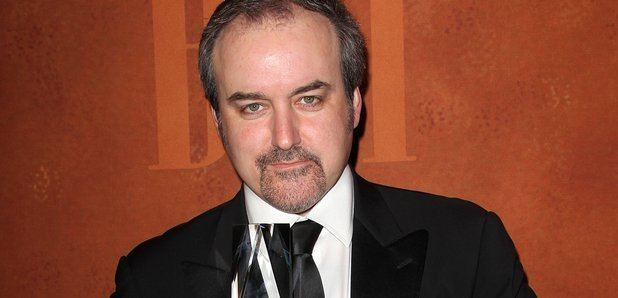 David Arnold David Arnold on Sherlock London 2012 and awards Radio